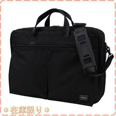 [吉田カバン] ポーター PORTER 2WAYビジネスバッグ TENSION テンション 627-07307