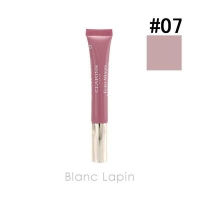 クラランス CLARINS リップパーフェクター #07 Toffee Pink Shimmer 12ml [014808]【メール便可】