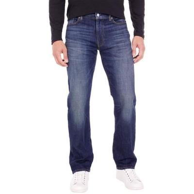 ラッキーブランド メンズ デニムパンツ ボトムス 363 Vintage Straight Jeans in Lynwood