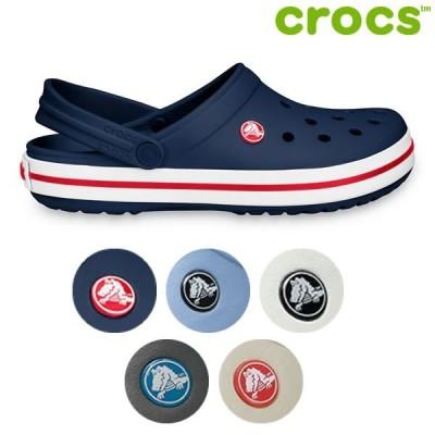 CROCS サンダル crocband クロックバンド 11016: 正規品/クロックス/メンズ/レディース/ユニセックス/cat-fs