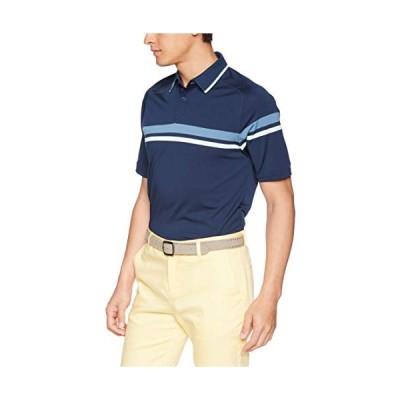 平行輸入品 [アンダーアーマー] バニッシュドライブポロ(ゴルフ/ポロシャツ) 1327033 メンズ ADY/PCG 日本 LG (日本サ