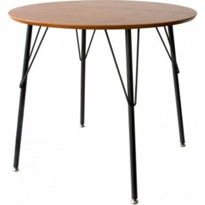 CALMO(カルモ) ラウンドダイニングテーブル DNT-R870 1個