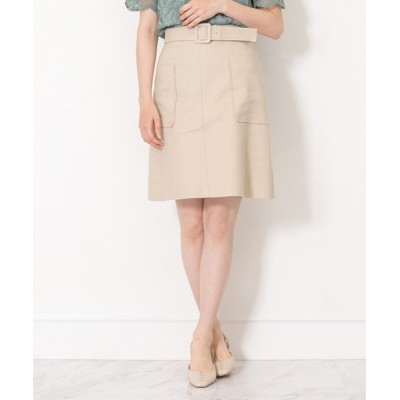 JILLSTUART / ◆ドロシー台形スカート WOMEN スカート > スカート