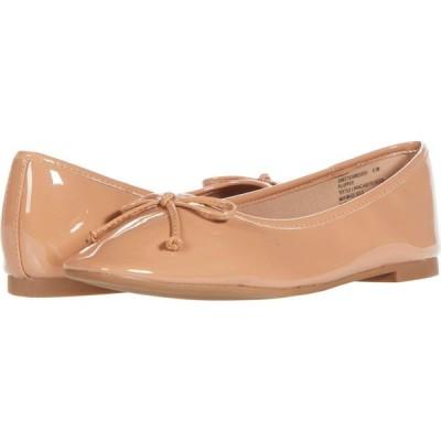 スティーブ マデン Steve Madden レディース スリッポン・フラット シューズ・靴 Sweets Flat Blush Patent