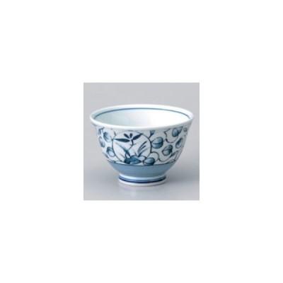 和食器 / 千茶 わかば反千茶 寸法:9.2 x 5.9cm
