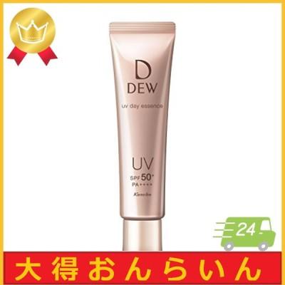DEWUVデイエッセンス 日中用UV美容液