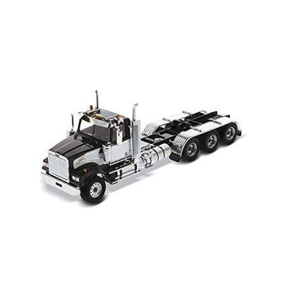 Diecast Masters Western Star 4900 SF Day Cab Tridem Tractor