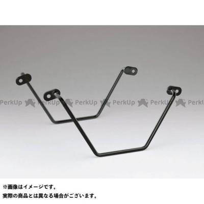 【無料雑誌付き】KIJIMA エストレヤ キャリア・サポート バッグサポート(ブラック) タイプ:右側用 キジマ