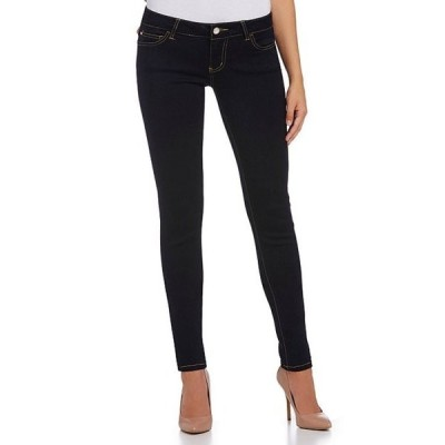 セレブリティピンク レディース デニムパンツ ボトムス Comfort-Fit Skinny Jeans