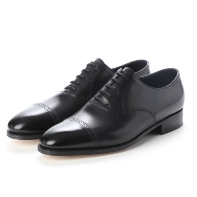 ジョンロブ JOHN LOBB PHILIP- (BLACK OXFORD CALF)