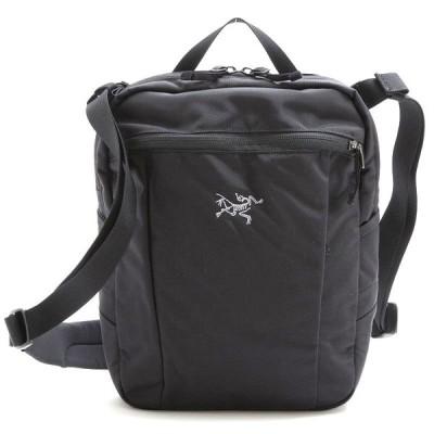アークテリクス Arcteryx ショルダーバッグ メンズ レディース SLINGBLADE 4 17173 BLK ブラック
