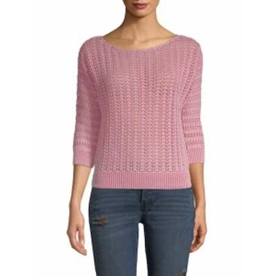 フリーピープル レディース トップス ニット  Boomerang Open Knit Sweater