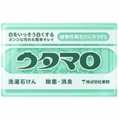 東邦 ウタマロ石けん 133g 衣類洗剤