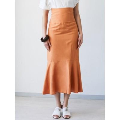 【ラグナムーン/LAGUNAMOON】 マーメイドスカート
