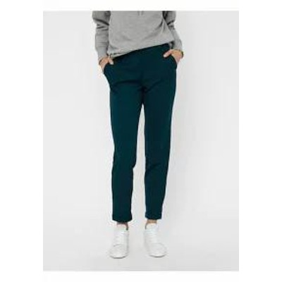 Vero Moda レディースパンツ Vero Moda VMMAYA MR LOOSE SOLID PANT - Trousers -