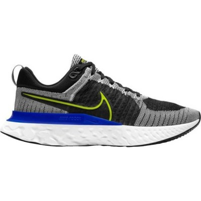 ナイキ メンズ スニーカー シューズ Nike Men's React Infinity Run Flyknit 2 Running Shoes