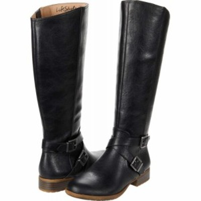 ライフストライド LifeStride レディース ブーツ シューズ・靴 Xion Exclusive Black