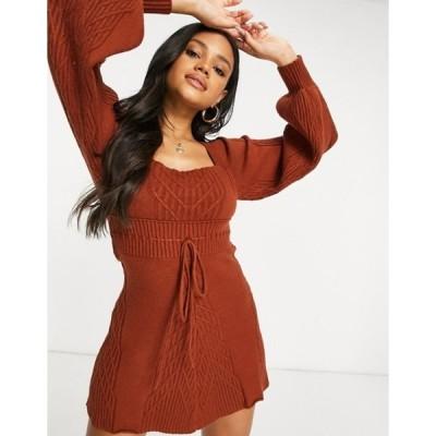 フリーピープル レディース ワンピース トップス Free People Emmaline knit dress