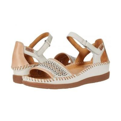 Pikolinos レディース 女性用 シューズ 靴 サンダル Cadaques W8K-1875 - Nata