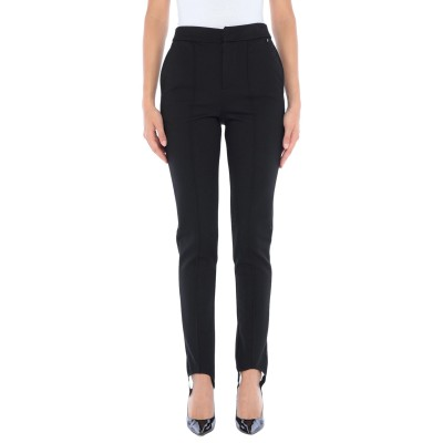 ペペ ジーンズ PEPE JEANS パンツ ブラック XS レーヨン 68% / ナイロン 28% / ポリウレタン 4% パンツ