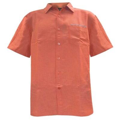 Tシャツ ハーレーダビッドソン Harley-Davidson Tori Richard Men's Hazy Days Button Shirt, 2 Colors 0587-7197