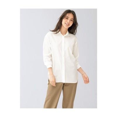 衿が選べるシャツ S M L LL|1753-225718