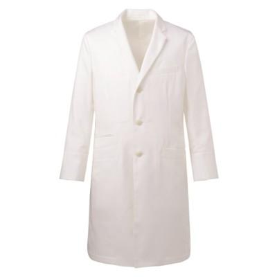 KZN210 KAZEN メンズ診察衣 ナースウェア・白衣・介護ウェア