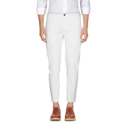 デパートメント 5 DEPARTMENT 5 パンツ ホワイト 31 コットン 98% / ポリウレタン 2% パンツ