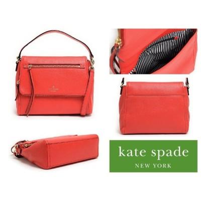KATE SPADE ハンドバック PXRU6223 635 CHRRYLIQUR