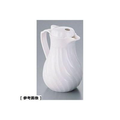 TKG (Total Kitchen Goods) PBB04020 ビバレッジサーバーホワイト(No.4022/20P 0.6l)