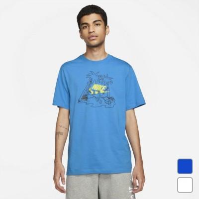 ナイキ メンズ 半袖Tシャツ NSW フューチュラ ツリー S/S Tシャツ DD1259 スポーツウェア NIKE