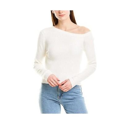 レディース ファッション  Harper Boatneck Sweater