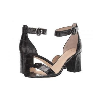 Marc Fisher LTD マークフィッシャーリミテッド レディース 女性用 シューズ 靴 ヒール Karlee - Black Croco
