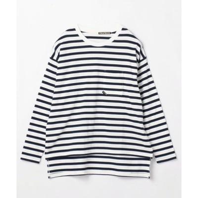tシャツ Tシャツ レギラーT2 サイドスリット