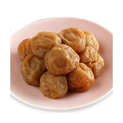 梅色生活 紀州産 白小梅 はちみつ味 塩分8% 1kg(お得用)