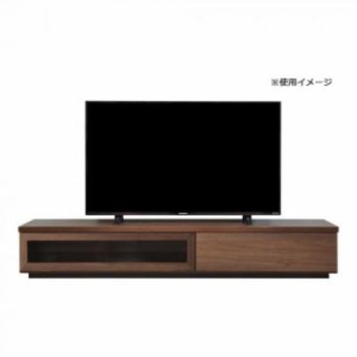 SHOT(ショット) テレビボード W180cm ブラウン