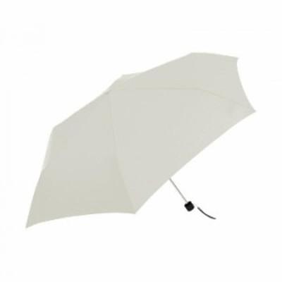 Waterfront Sunshade Men's Parasol   ホワイト SMP-3F60-SH-WH 傘 晴雨兼用傘