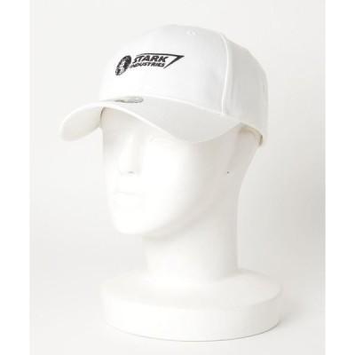 帽子 キャップ 【MARVEL/マーベル】スタークローキャップ MV−LCP12 帽子
