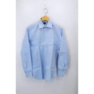 ポールスミス Paul Smith ボタンシャツ メンズ M 中古 ブランド古着バズストア 201120