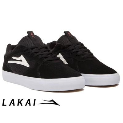 ラカイ Lakai PROTO VULC BLACK SUEDE プロト バルカン ブラック スエード