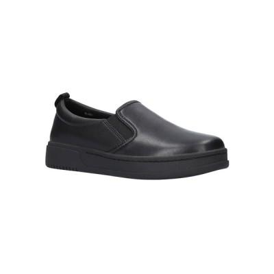 イージーストリート スニーカー シューズ レディース Easy Works by Women's Guide Sneakers Black
