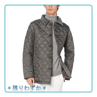 [ラベンハム] キルティングコート レクサム メンズ