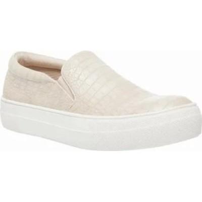 Steve Madden レディーススニーカー Steve Madden Gills Slip On Platform Sneaker?