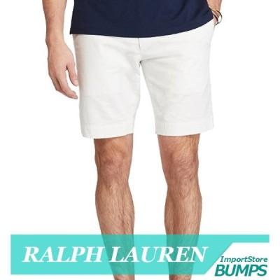 ポロ ラルフローレン ハーフパンツ ショート 短パン チノパン メンズ 10インチ リラックス ボトムス 半ズボン 新作 RL