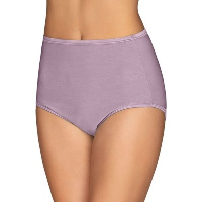 バニティフェア Vanity Fair レディース ショーツのみ インナー・下着 Illumination Brief Underwear 13109, also available in extended sizes Lavender Fog