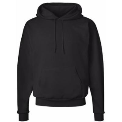 Hanes  ファッション トップス Hanes Mens 7.8 oz. 50/50 Pullover Hood P170 S-4XL