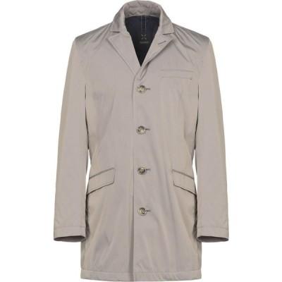 ストーンズ STONES メンズ ジャケット アウター Full-Length Jacket Dove grey