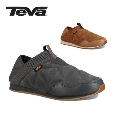 TEVA テバ EMBER MOC SHEARLING エンバーモック シェアリング 1103239 【メンズ/スリッポン/スニーカー/アウトドア】