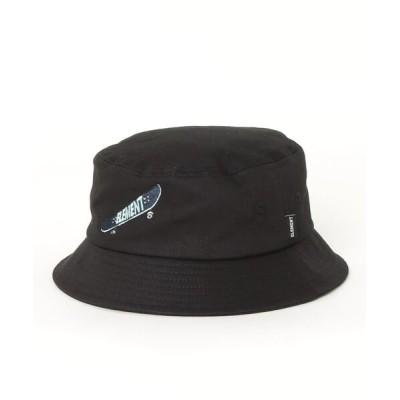 SUBURB / ELEMENT キッズ 【KICK FLIPPER】 KICKFLIPPER BANNER H ハット【2021年春夏モデル】/エレメント キッズ 帽子 ハット KIDS 帽子 > ハット