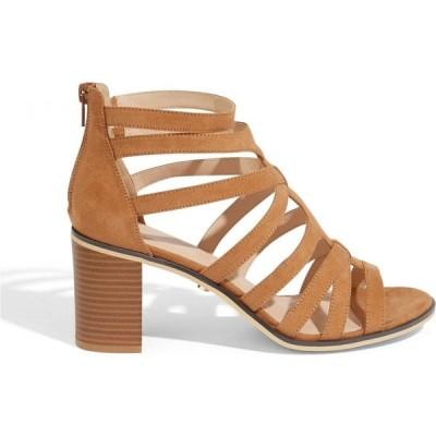 オアシス Oasis レディース サンダル・ミュール シューズ・靴 Molly Heeled Sandal Tan